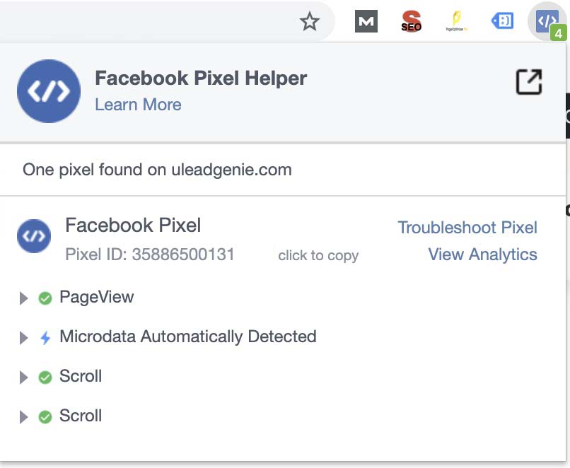 Facebook Retargeting Pixel in 2020. What it can do & Why Your Business Needs it? 4